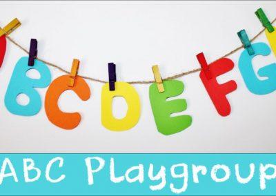ABC Playgroup Beloit Storytime