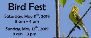 Birdfest 2019 @ Sand Bluff Bird Observatory | Rockton | Illinois | United States