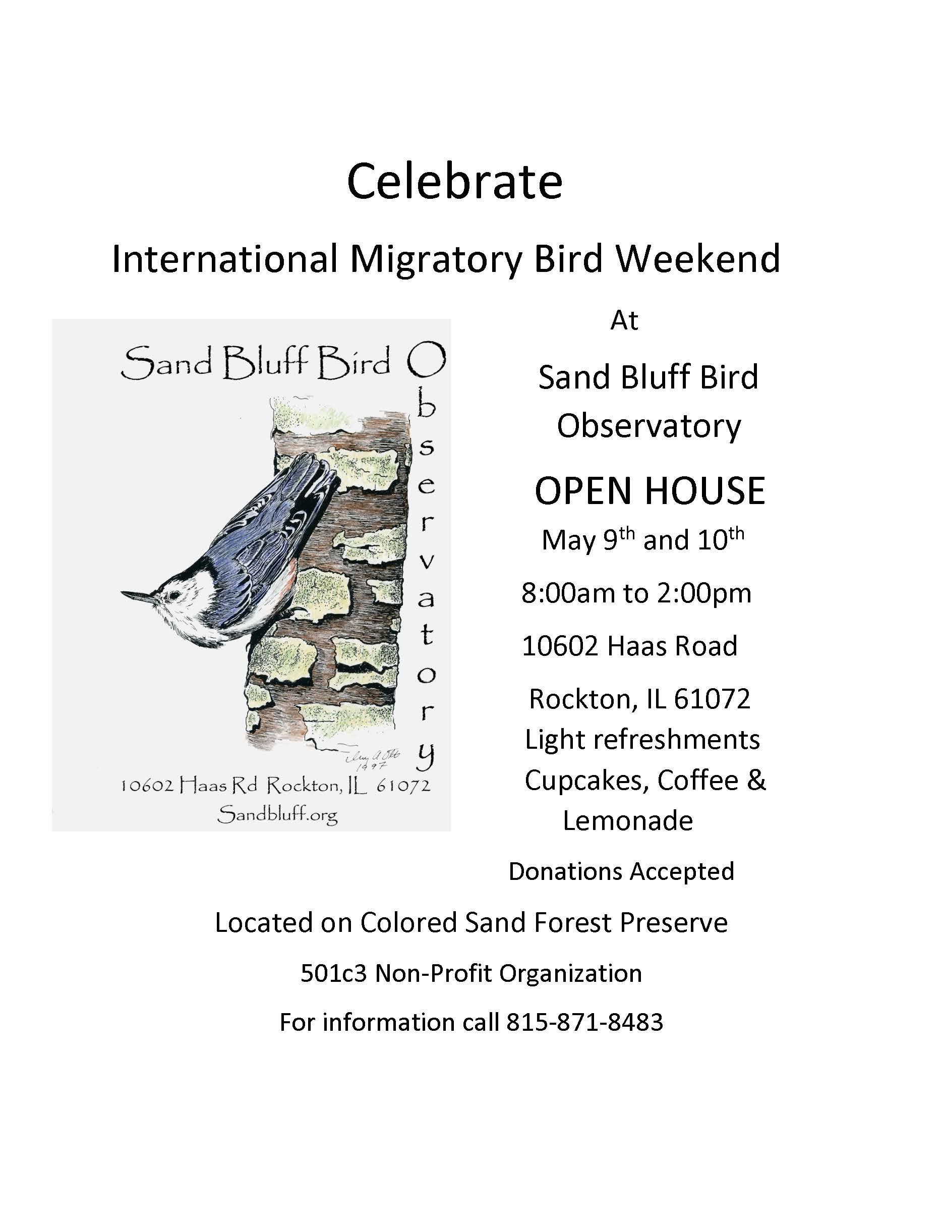 International-Migratory-Bird-Weekend